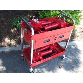 Ez Frame Clamp System On Sale With Free Cart