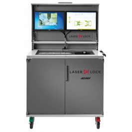 Chief New Laser Lock Live Mapping System Chief Laser