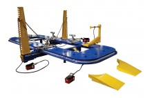 CHASSIS LINER 18ft PROFIT PULLER Wheel-less, 2 TOWER MACHINE BIG SALE.  BUY NOW AND RECEIVE A FREE MOCLAMP #5 TOOL BOARD