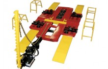 CHASSIS LINER LIFT-N-RAK PRO BIG SALE.  BUY NOW