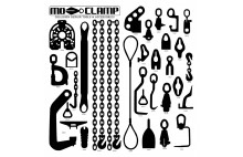 MOCLAMP DELUXE #1 TOOL BOARD BIG SALE