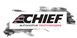CrashMax Proudly Supplies Chief Products